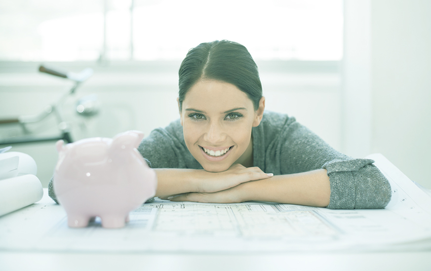 Two alternatives to traditional savings