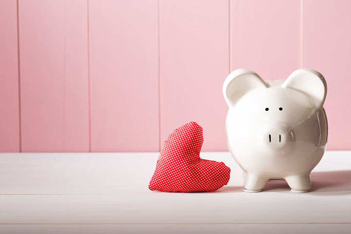 Managing money as a couple: testimonies