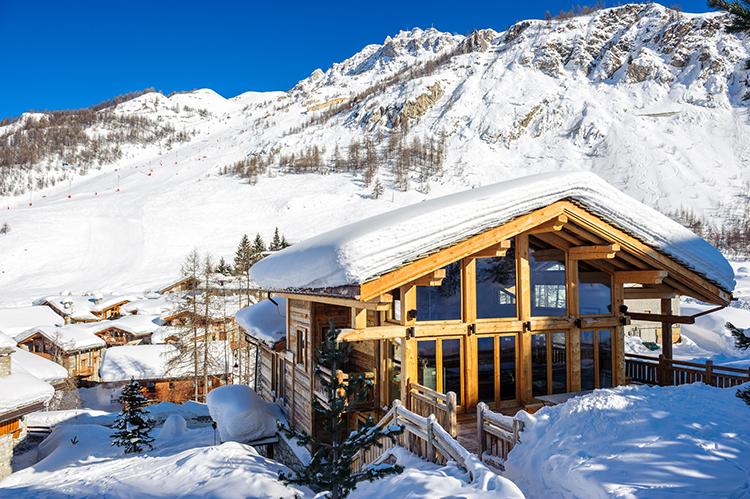 Quelles sont les conditions pour acheter une maison de for Acheter une maison en suisse